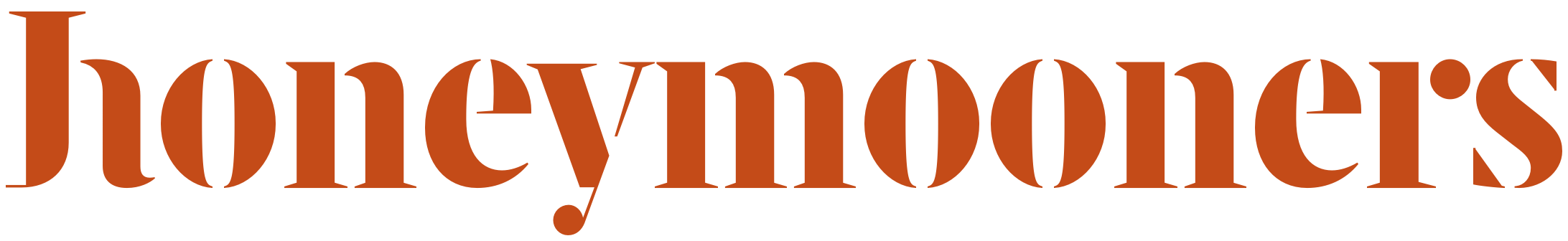 HoneymoonersTravel_Logo_FundoBranco